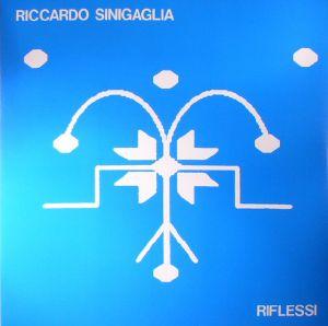 SINIGAGLIA, Riccardo - Riflessi (reissue)