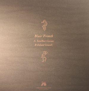 FRENCH, Blair - Sandbar Caviar
