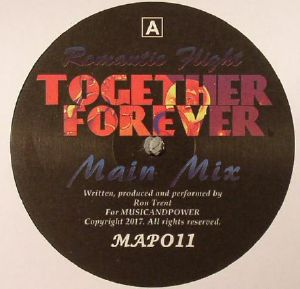 ROMANTIC FLIGHT - Together Forever