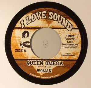 QUEEN OMEGA/TAMIKA - Woman