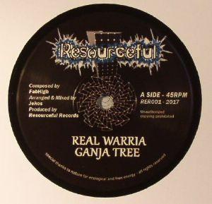 GANJA TREE - Real Warria