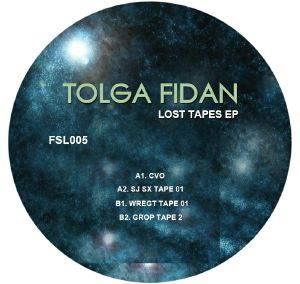 FIDAN, Tolga - Lost Tapes