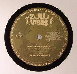 DUB ARTILLERY feat SINGES VERTS HORN SECTION - Rise Up Rastaman