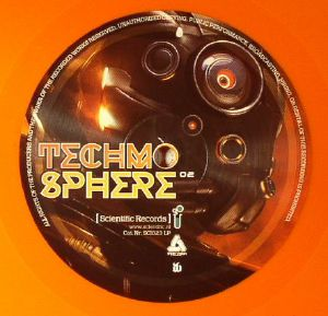 BUNGLE/MAV/DESKAI/PARHELIA/SEATHASKY/EUGENICS EIGHT - Techmosphere 02