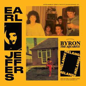 JEFFERS, Earl feat BYRON THE AQUARIUS - Eira