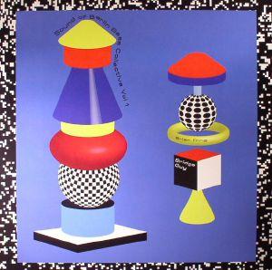 RING, Brian/BRIDGE GUY - Sound Of Berlin Bass Collective Vol 1