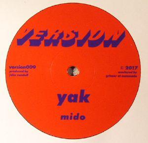 YAK - Mido