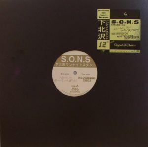 SONS - Shimokitazawa One Night Stand