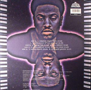 UNDERGROUND, Glenn - Atmosfear (reissue)