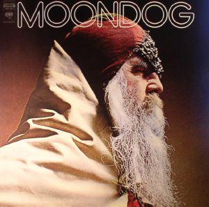 MOONDOG - Moondog (reissue)