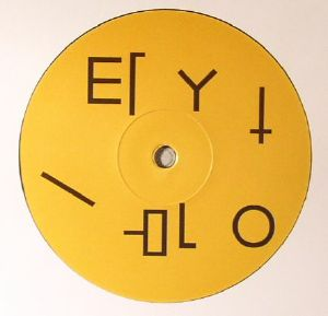 EASTER/MUTADO PINATDO presents SWORN VIRGINS/MANFREDAS/GOLDEN BUG - Grieve Not But Try Again EP