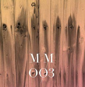 MODERN MANNERS - MM 003