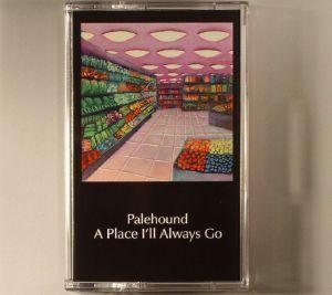PALEHOUND - A Place I'll Always Go