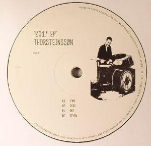 THORSTEINSSON - 2017 EP