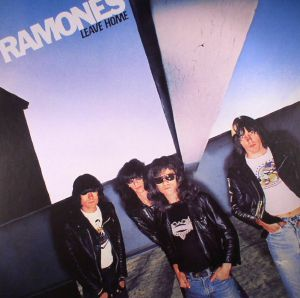 RAMONES - Leave Home: 40th Anniversary Deluxe Edition