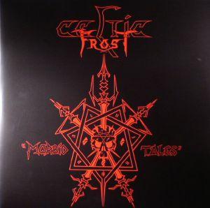 CELTIC FROST - Morbid Tales (reissue)