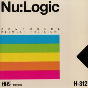 NU LOGIC - Somewhere Between The Light