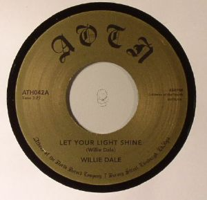 DALE, Willie - Let Your Light Shine