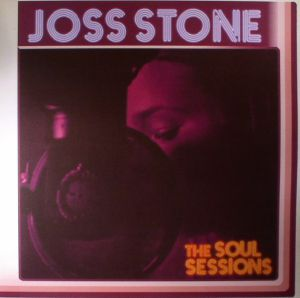 STONE, Joss - The Soul Sessions (reissue)