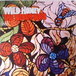 BEACH BOYS, The - Wild Honey: 50th Anniversary Edition