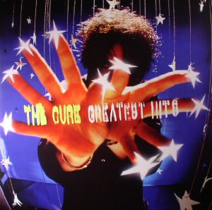 CURE, The - Greatest Hits (remastered)