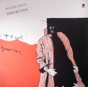 DAVIS, Miles - 1958 Miles (reissue)
