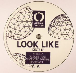 LOOK LIKE - Delta EP