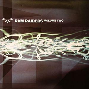 MOVING FUSION/ANT MILES/ORIGIN UNKNOWN/RAM TRILOGY - Ram Raiders Volume 2