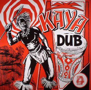 KAYA - Kaya Dub