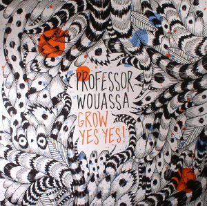PROFESSOR WOUASSA - Grow Yes Yes!