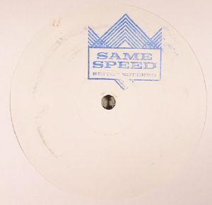 SAME SPEED EDITS - Same Speed Sambas 2