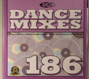 VARIOUS - Dance Mixes 186 (Strictly DJ Only)