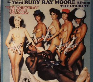 MOORE, Rudy Ray - The Cockpit