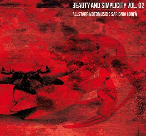 ALLSTARR MOTOMUSIC/SARIGNIA BONFA - Beauty & Simplicity Vol 2 (feat CVO remix)