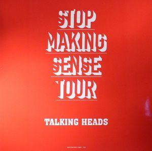 TALKING HEADS - Stop Making Sense Tour