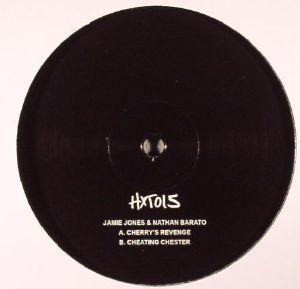 JONES, Jamie/NATHAN BARATO - Cherry's Revenge