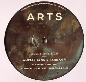 LENS, Amelie/FARRAGO - Weight Of The Land