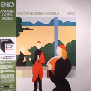 ENO, Brian - Another Green World (half speed remastered)