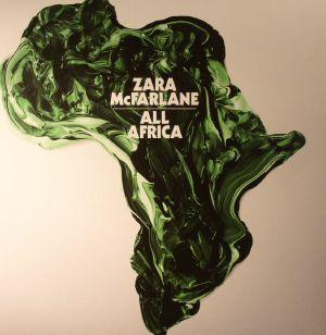 McFARLANE, Zara - All Africa