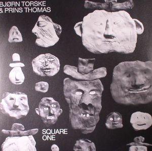 TORSKE, Bjorn/PRINS THOMAS - Square One