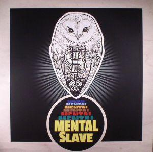GRIMEZ - Mental Slave
