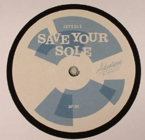 J SOLE/J BOOGIE - Save Your Sole/Domino Boogie