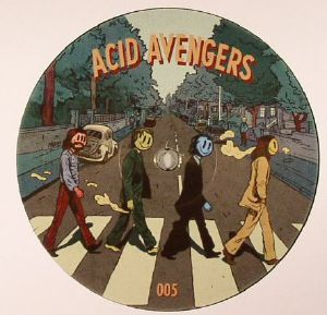 ACIDOLIDO/JAQUARIUS - Acid Avengers 005