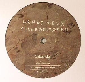 LENGE LEVE VILLFORMORKE - Volume 1