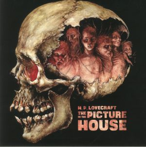 HP LOVECRAFT/ANDREW LEMAN/FABIO FRIZZI - The Picture In The House