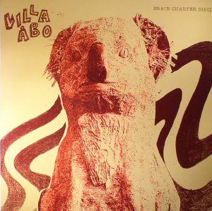 VILLA ABO/DUO J&J - Brain Charter Disco
