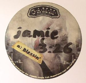 JAMIE 326 - Blessin'