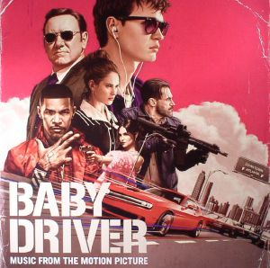 VARIOUS - Baby Driver (Soundtrack)