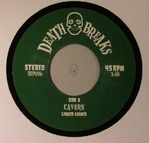 DEATH BREAKS - Death Breaks Volume Six