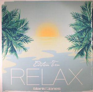 BLANK & JONES - Relax Edition Ten